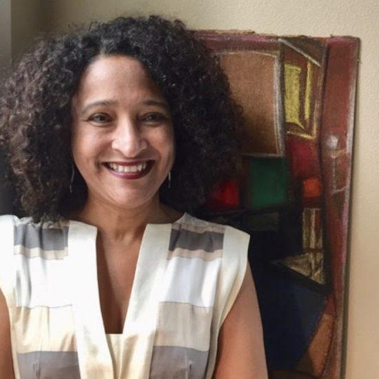 Dr. Almeida Jacqueline Toribio